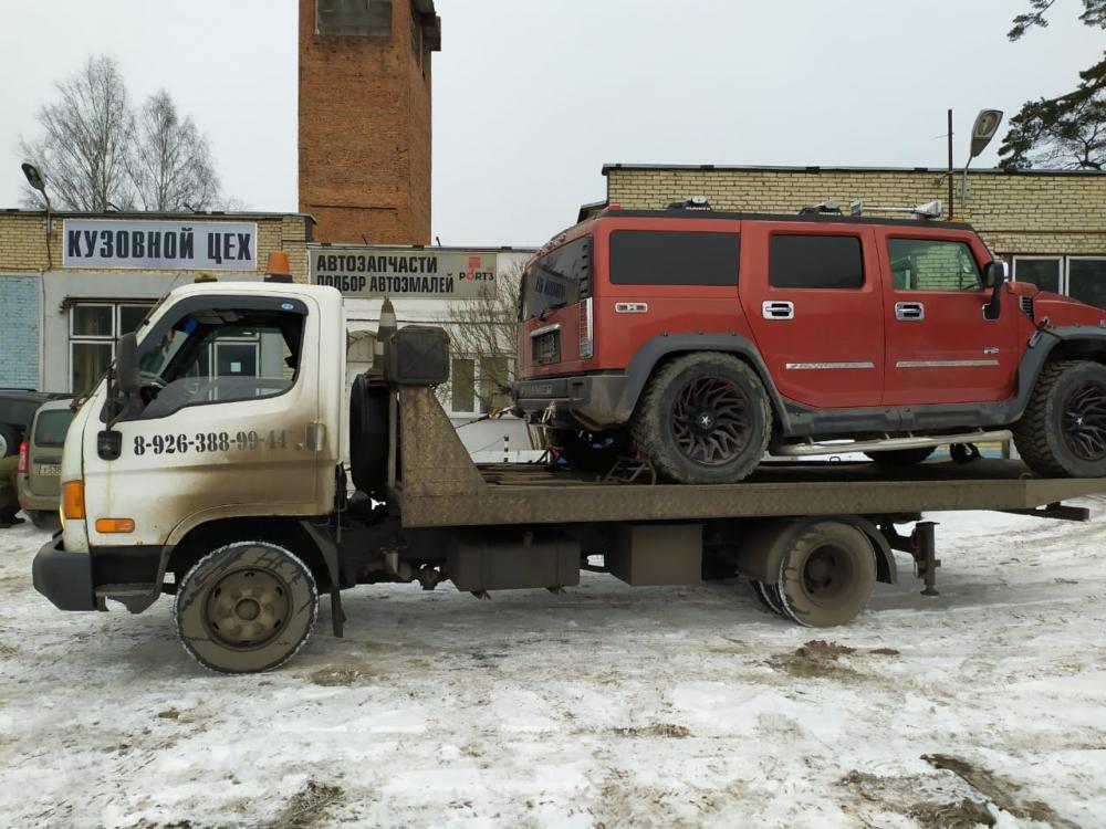 auto2help, услуги эвакуации автомобилей.- Раменский район, Туполевское шоссе - Сервис  пос.Ильинское